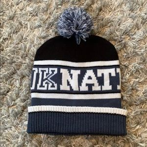 Pink Nation Winter Hat